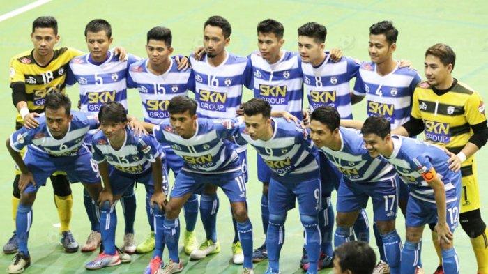Jadwal Siaran Langsung dan Link Live Streaming AFF Futsal, Indonesia bertemu Australia