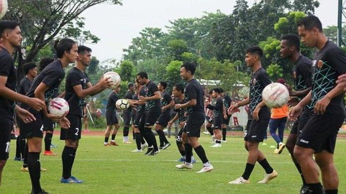 Sriwijaya FC Resmi Hentikan Perburuan Pemain Baru Termasuk Penyerang Naturalisasi