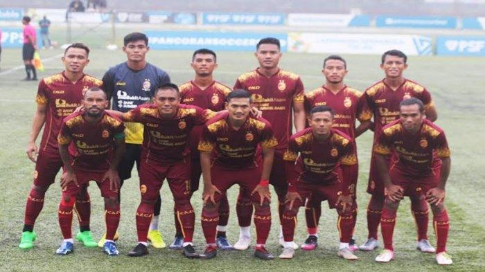 Jadwal Pertandingan Grup A Liga 2 Indonesia : Ada Sriwijaya FC vs Muba Babel United di Match Perdana