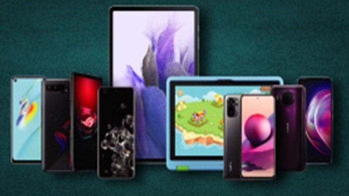 Tiga Smartphone dengan RAM Besar Cocok untuk WFH, Cek Spesifikasi dan Keunggulannya