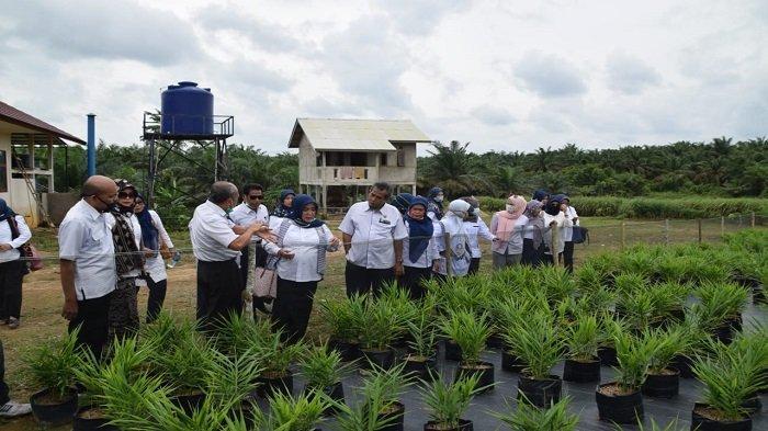 UPT Pusdiktan Kementan Siap Jadi Pusat Pembelajaran Wirausaha Pertanian