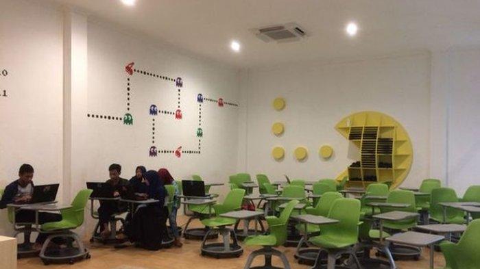 Lihat Fasilitas Sekolah Binaan Djarum Foundation ini,  Bikin Siswa Betah Belajar di Sana
