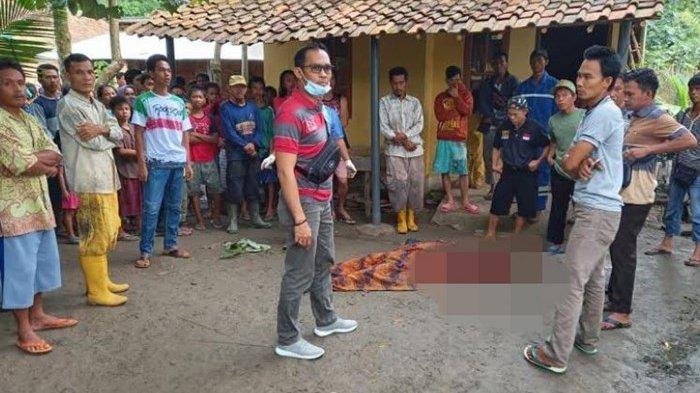 Kronologi Ayah dan Anak di Prabumulih Bunuh Soldin, Bermula Tuduhan Mencuri Ayam