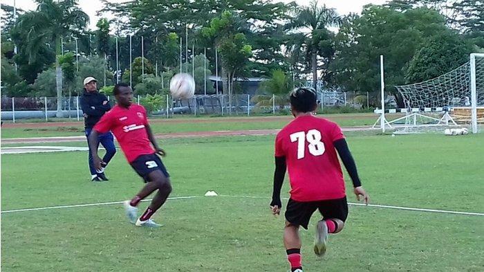 Daftar Posisi yang Dinilai Nil Maizar Belum Lengkap di Skuad Sriwijaya FC, Segera Gelar Ujicoba