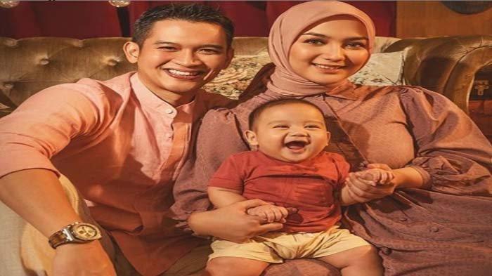 Siapa Sosok 'W' Wanita Ngaku Hamil Anak Rezky Aditya, Akhirnya Suami Citra Kirana Angkat Bicara