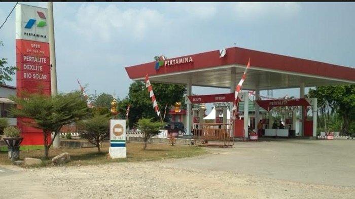 Daftar Lokasi SPBU atau Pom Bensin di Sepanjang Jalinsum Muratara