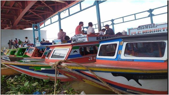 Layani Transportasi Perairan Sumsel, Serang Speedboat Tak Sediakan Life Jacket, Alasan Makan Tempat