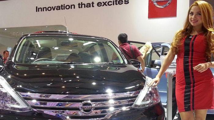 Resmi, Pameran Mobil Indonesia International Motor Show (IIMS) 2020 Ditunda