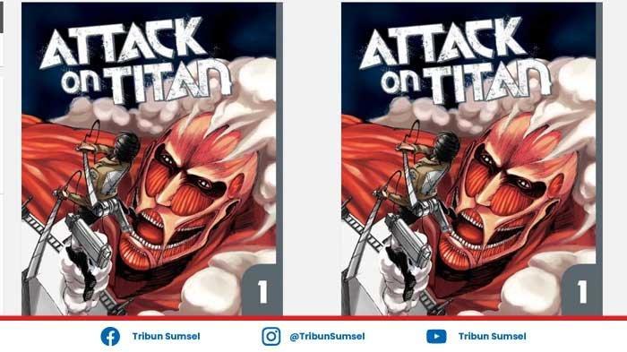 Spoiler dan Link Baca Manga Attack On Titan Chapter 138 Bahasa Indonesia, Rumbling Kembali Bergerak