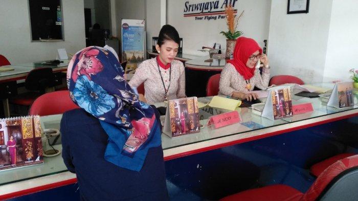 Promo Sriwijaya Air, Harga Murah Tiket Pesawat Rute Jakarta-Palembang & Jakarta-Makassar