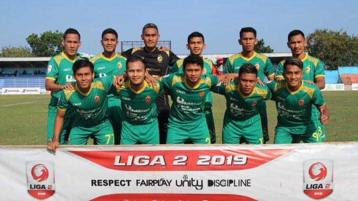 Sriwijaya FC Masih Miliki Sisa Pembayaran Gaji Pemain Lama, Manajeman SFC : Tak Ada Istilah Nunggak