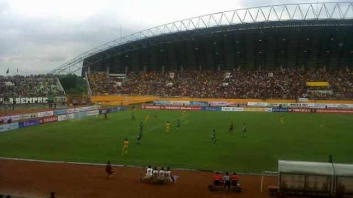 Manajemen Sriwijaya FC Pastikan Fasilitas Pemain Liga 1 dan Liga 2 Sama