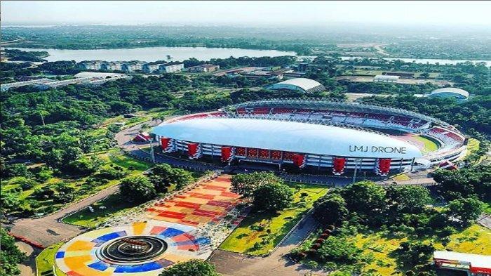 Daftar Harga Sewa Lapangan Bola di Jakabaring Sports City, Atletik Luar dan Softball