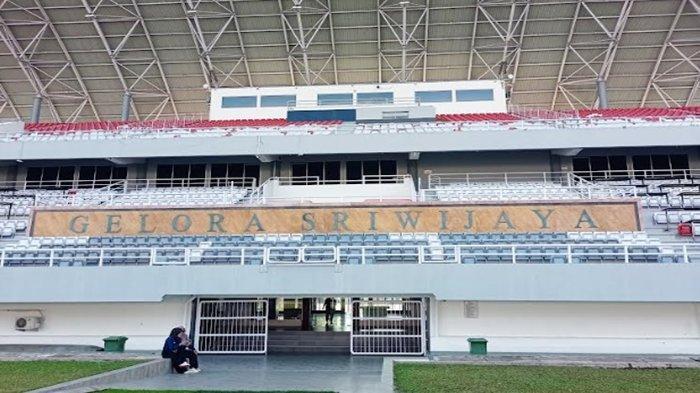 Manajemen Sriwijaya FC Angkat Bicara Kabar Mundurnya Jadwal Pertandingan Liga 2 di Luar Pulau Jawa