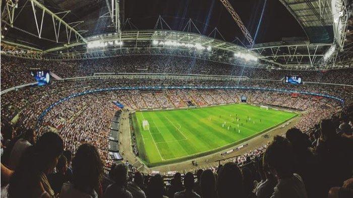 Fakta-fakta Stadion Wembley Inggris, Tempat Pertandingan Semifinal dan Final Euro 2020 (2021)