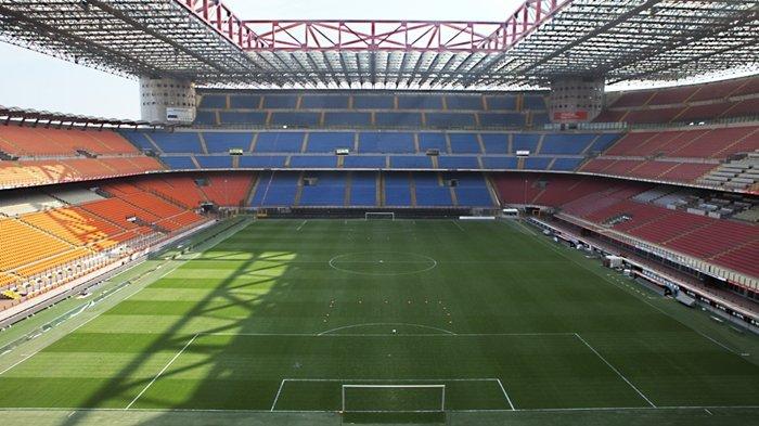 Ukuran Standar Lapangan Sepakbola Sesuai Dengan Peraturan Internasional, ini Penjelasannya