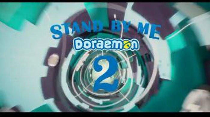 Besok Jadwal Tayang di Bioskop, Ini Sinopsis dan Trailer Film Doraemon Stand By Me 2 Doraemon