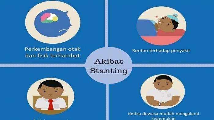 3 Langkah Penanganan yang Efektif Bagi Anak yang Terlanjur Alami Stunting