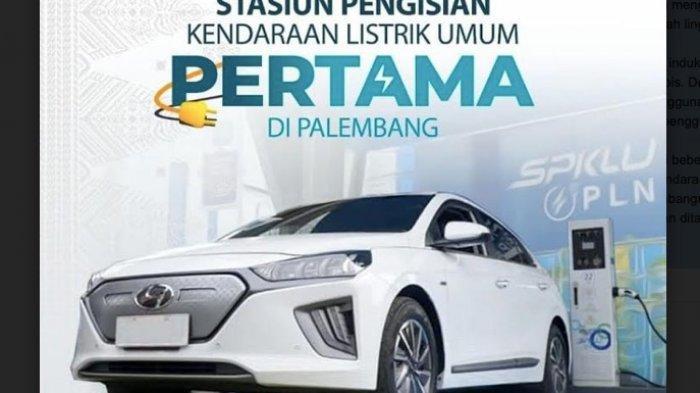 Melalui Kampanye Electrifying Lifestyle, PLN Siap Sambut Era Kendaraan Berlistrik