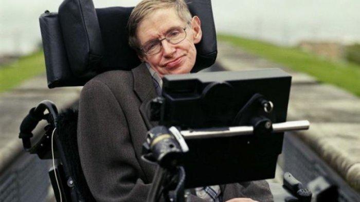 Sempat Divonis Berumur Pendek, Ilmuan ini Terus Berkarya Hingga Wafat di Usia 76 Tahun