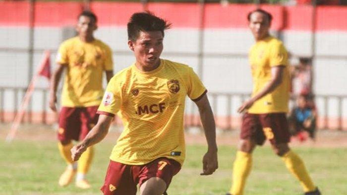 Liga Ditunda Sangat Berpengaruh ke Psikologis Pemain Muba Babel United, Pelatih Sampai Lakukan ini