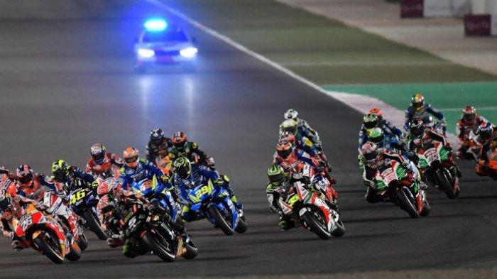 Jadwal dan Susunan Pebalap di MotoGP 2020 : Grand Prix Qatar Jadi Pembuka, Valencia Penutup
