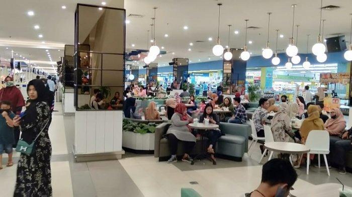 PSBB Palembang Berakhir, Mal hingga Tempat Hiburan Dipersilahkan Operasional Seperti Biasa