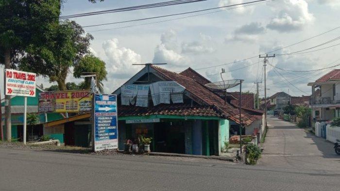 Jelang Waktu Dilarang Mudik, Agen Travel di Martapura OKU Timur Mengaku Sepi Penumpang