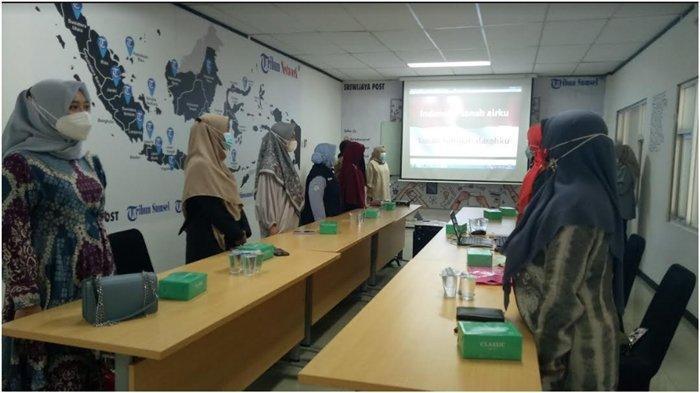 Kartini Milenial Award 2021, 11 Finalis Ketemu Dewan Juri, Terapkan Prokes Swab Antigen