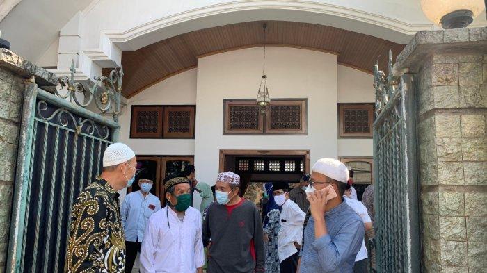 Gubernur Sumsel ke 14 Mahyuddin Meninggal Dunia, Teman Dekat: Beliau Rajin Ibadah dan Mengayomi