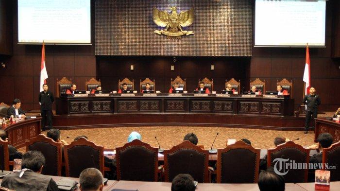 Alasan Hakim Tolak Gugatan Sarimuda, Hingga Terima Penolakan Kuasa Hukum Harnojoyo