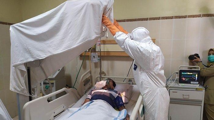 Tangani Kasus Virus Corona, Klaim Rumah Sakit Mencapai Rp 12 Triliun, Pemerintah Masih Ngutang
