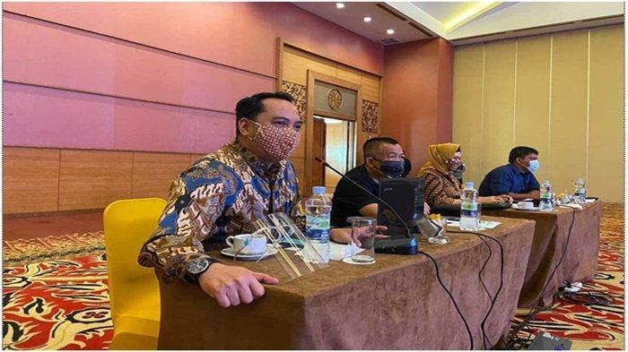 Poltekpar Palembang Ikut Berperan Sosialisasi Prokes Hotel dan Restoran