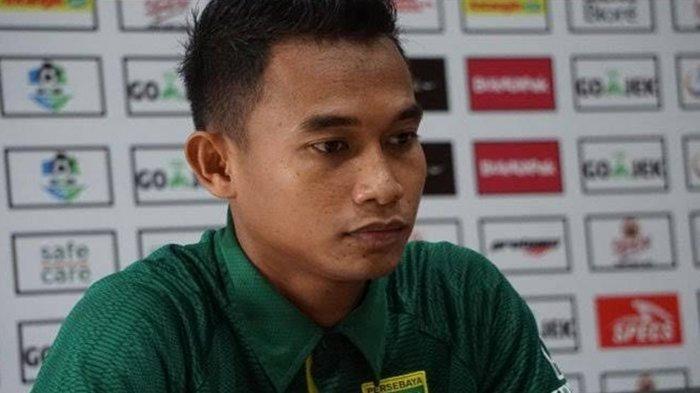 Sudah Ada Akbar Zakaria, ini Alasan Nil Maizar Rekrut Abu Rizal Maulana Untuk Sriwijaya FC