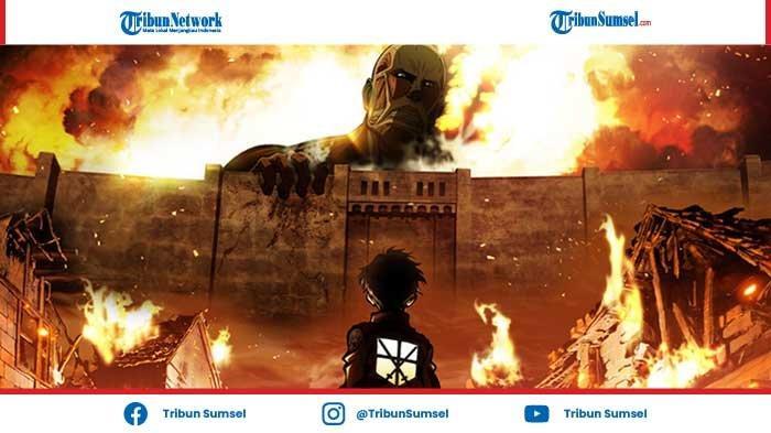 Jalan Cerita Attack on Titan Chapter 137 Bahasa Indonesia, Link Baca Manga Crunchyroll.com