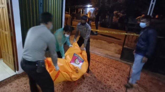 Bermula Kecurigaan Pemilik Kos, Sugiarto Manajer Hotel di Muara Enim Ditemukan Tewas di Kamar