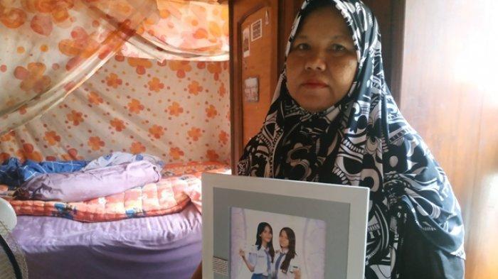 UPDATE Pembunuhan Vera Oktaria, Rini Akan Ajak Ibunya ke Bengkulu Supaya Ada Teman Menghibur