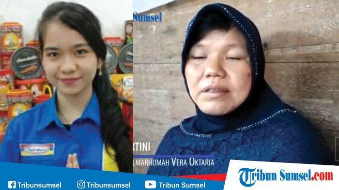 Update Mutilasi Vera Oktaria : Pelaku Belum Berhasil Ditangkap, Begini Reaksi Keluarga Vera