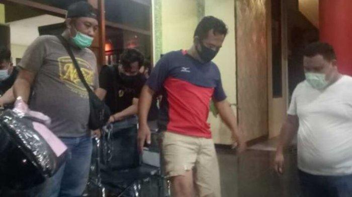 Gegara Viral di Medsos Tersangka Penculikan Anak di Palembang Panik Hingga Aksinya Terbongkar