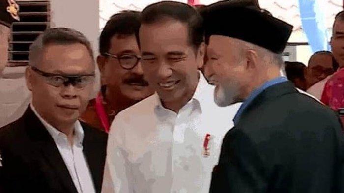 Posisi Moeldoko Kian Terancam, Jokowi Diminta Tunjuk Suhendra Hadikuntono Jadi KSP, ini Sosoknya