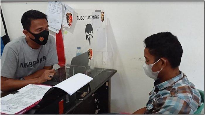 Kabur Hingga ke Jawa Timur, Penyiram Air Keras ke Guru TK Terancam Pasal Berlapis