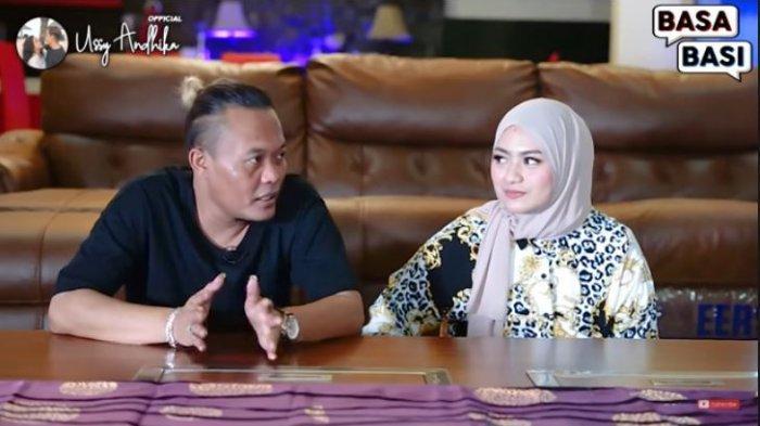 Kesedihan Nathalie Holscher Dipicu Faktor Kelelahan, Denny Darko Ramal Nasib Pernikahan Dengan Sule