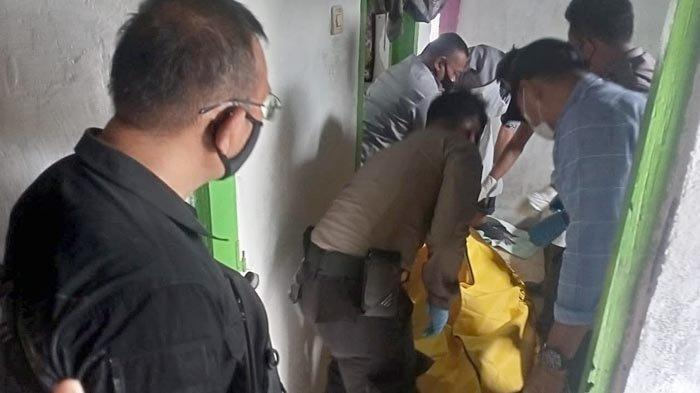 Teriak Istri Saksikan Kakek 61 Tahun Dibunuh 2 Orang Pria, Tiba-tiba Diserang saat Asik Nonton TV
