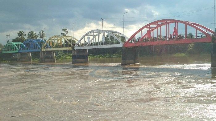 BPBD Muratara Imbau Warga Siaga Banjir Meski Masih Aman: Potensinya Tetap Ada