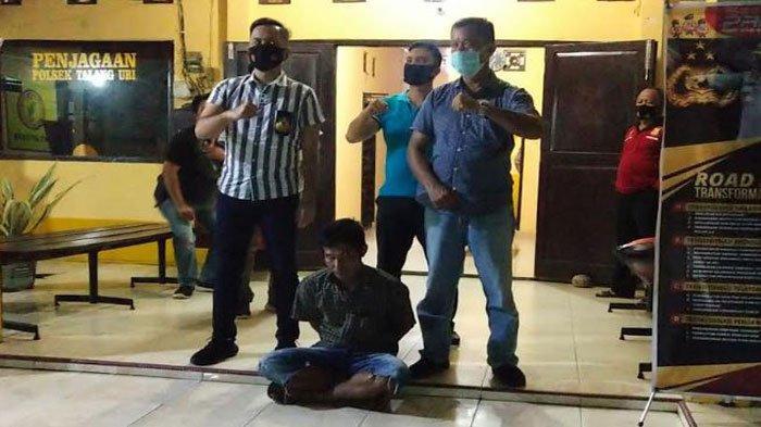 Niat Melerai Remaja Bergulat di PALI, Suparyono Dipukul Lalu TikamVictorio Hingga Tewas