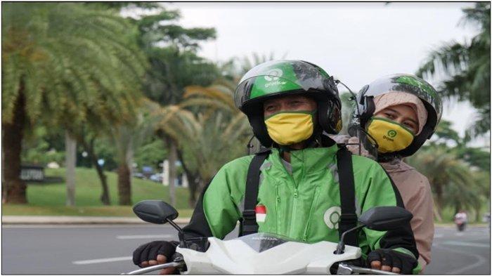 Terjamin Kebersihan & Keamanan, Super App Gojek Makin Jadi Andalan Kaum Perempuan di Kota Palembang