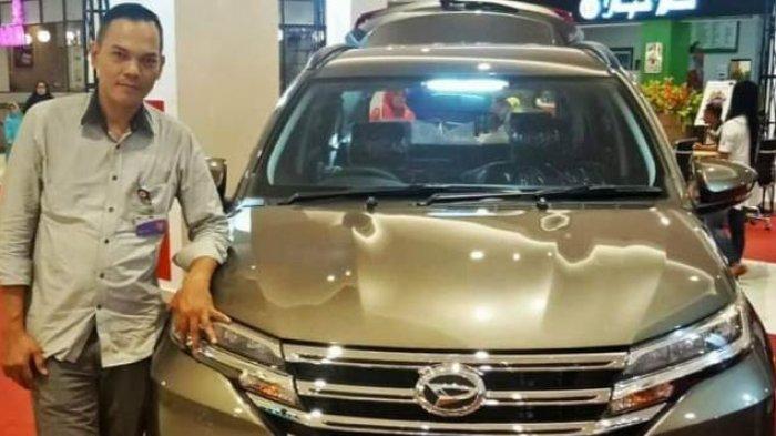 Promo Daihatsu Selama Juni, Free Angsuran 3 Bulan, Berikut Daftar Harga Terbarunya