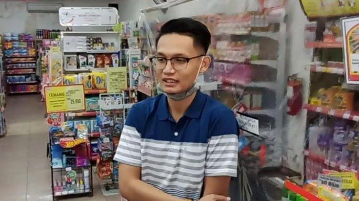 Perampok Sekap 2 Karyawan Alfamart di Palembang, Kuras Isi Brankas