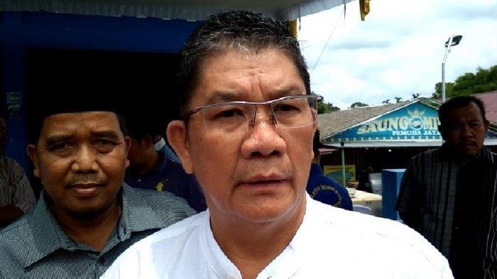 Siap Jadi Wakil Syarif Hidayat di Pilkada Muratara 2020, Ini Sosok Suryan Sofyan