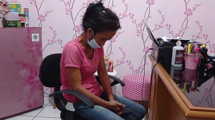 Inilah Pengakuan Nenek Penganiaya Pengamen Cilik yang Viral di Palembang